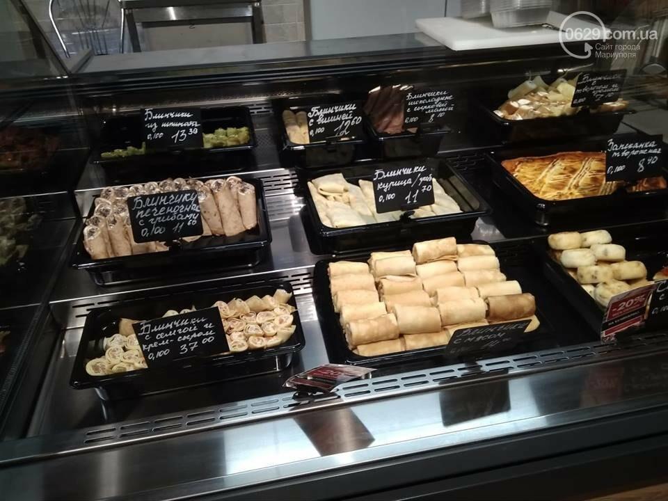 Первый независимый рейтинг мариупольских супермаркетов, фото-31