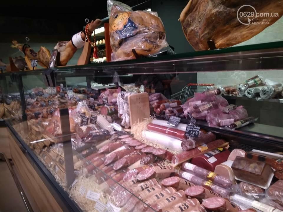 Первый независимый рейтинг мариупольских супермаркетов, фото-32