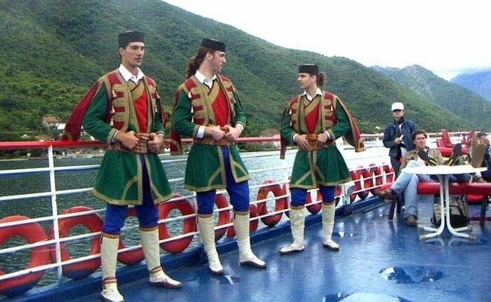 Просто Монтенегро! Тревел–стори с Сергеем Коссе. Черногория. Часть 3. Новогодняя, фото-1