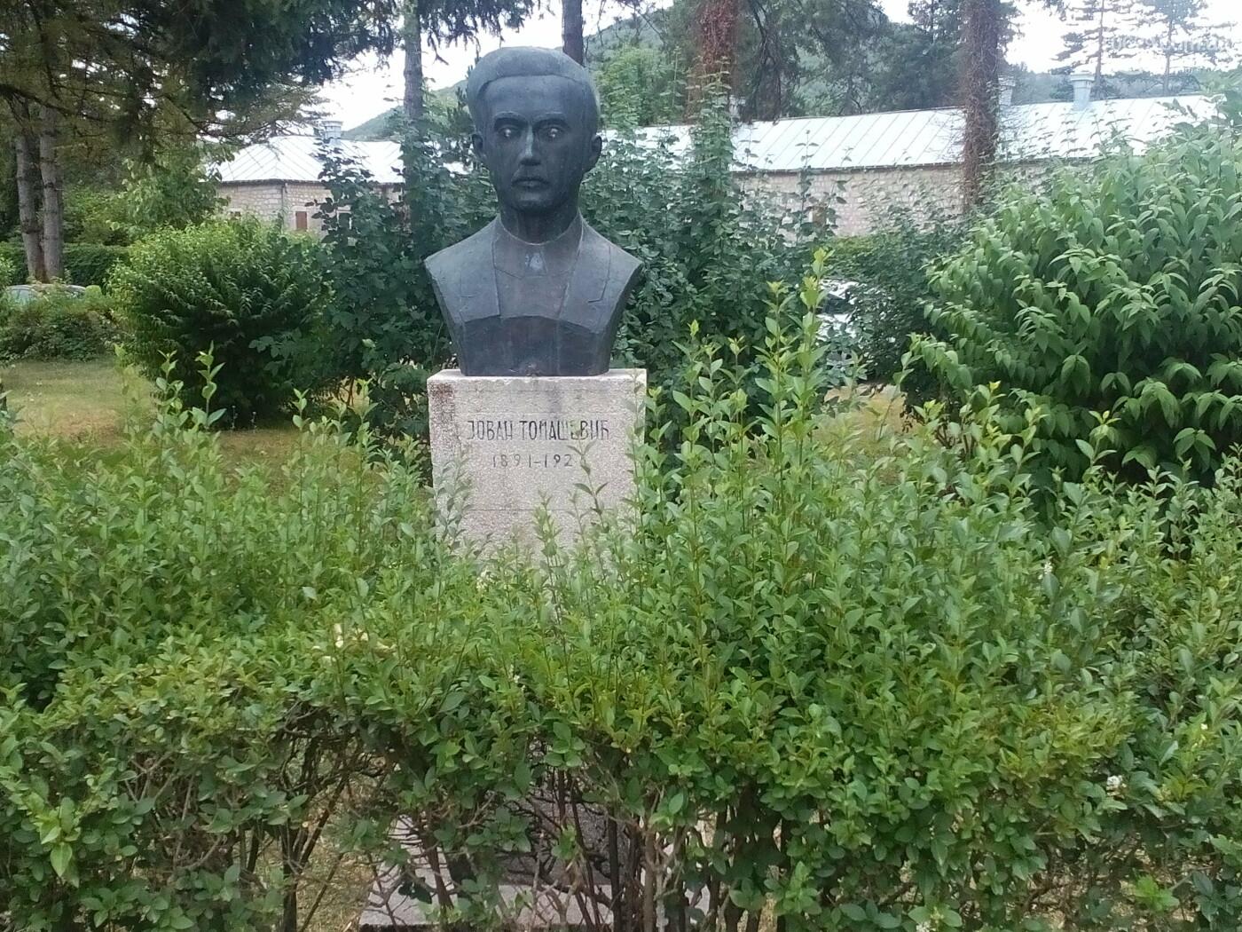 Просто Монтенегро! Тревел–стори с Сергеем Коссе. Черногория. Часть 3. Новогодняя, фото-15