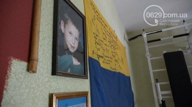 Жертва теракта. 15-летний харьковчанин погиб от взрыва террористов, - ФОТО, фото-5