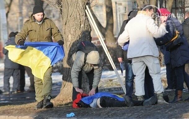 Жертва теракта. 15-летний харьковчанин погиб от взрыва террористов, - ФОТО, фото-3