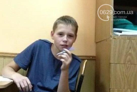 Жертва теракта. 15-летний харьковчанин погиб от взрыва террористов, - ФОТО, фото-4