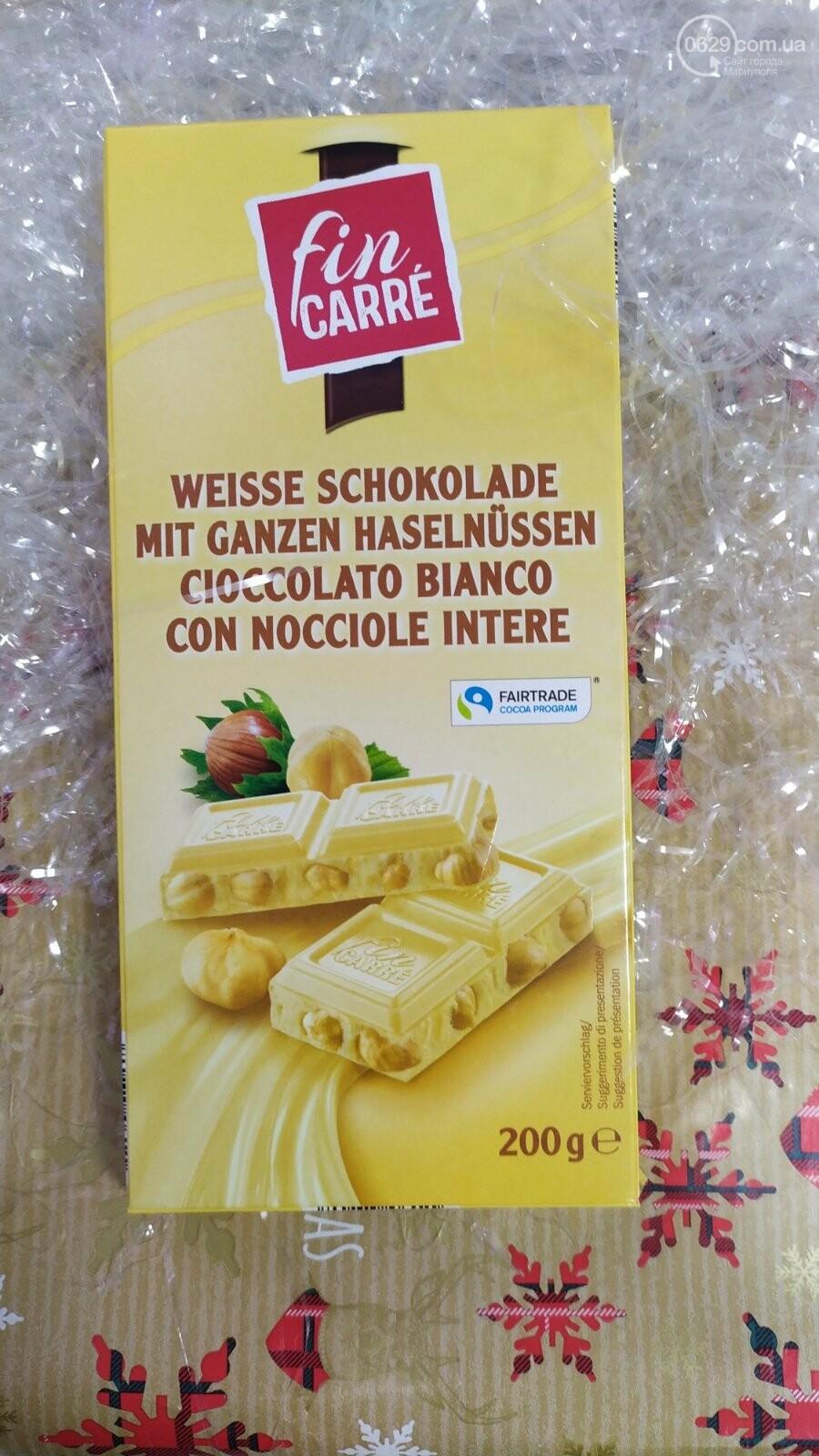 Маленький итальянский магазин Mirabella дарит подарки к Рождественскому столу, фото-11