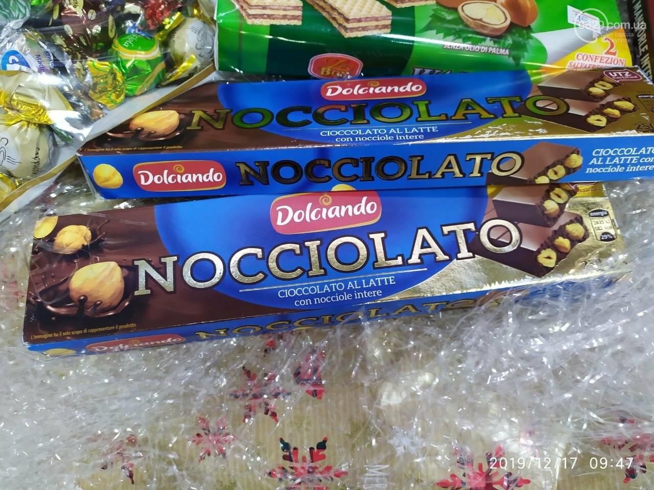 Маленький итальянский магазин Mirabella дарит подарки к Рождественскому столу, фото-14