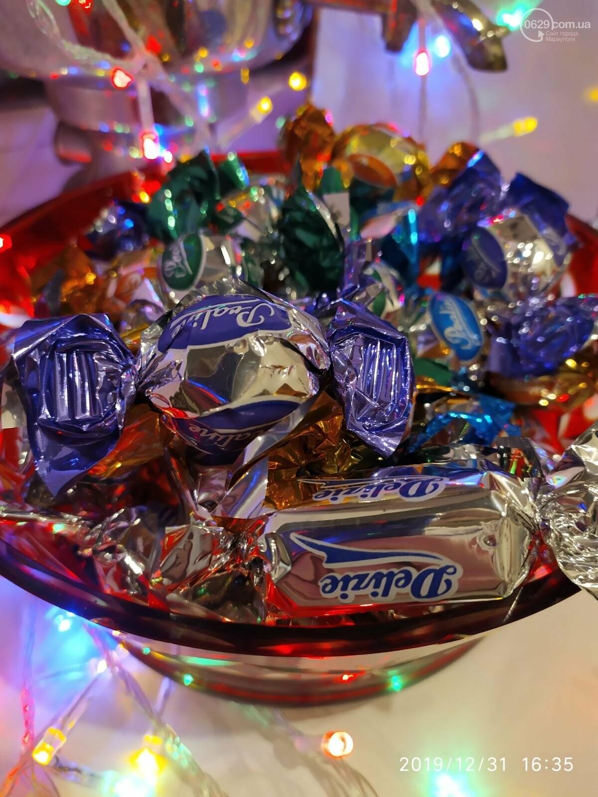 Маленький итальянский магазин Mirabella дарит подарки к Рождественскому столу, фото-5