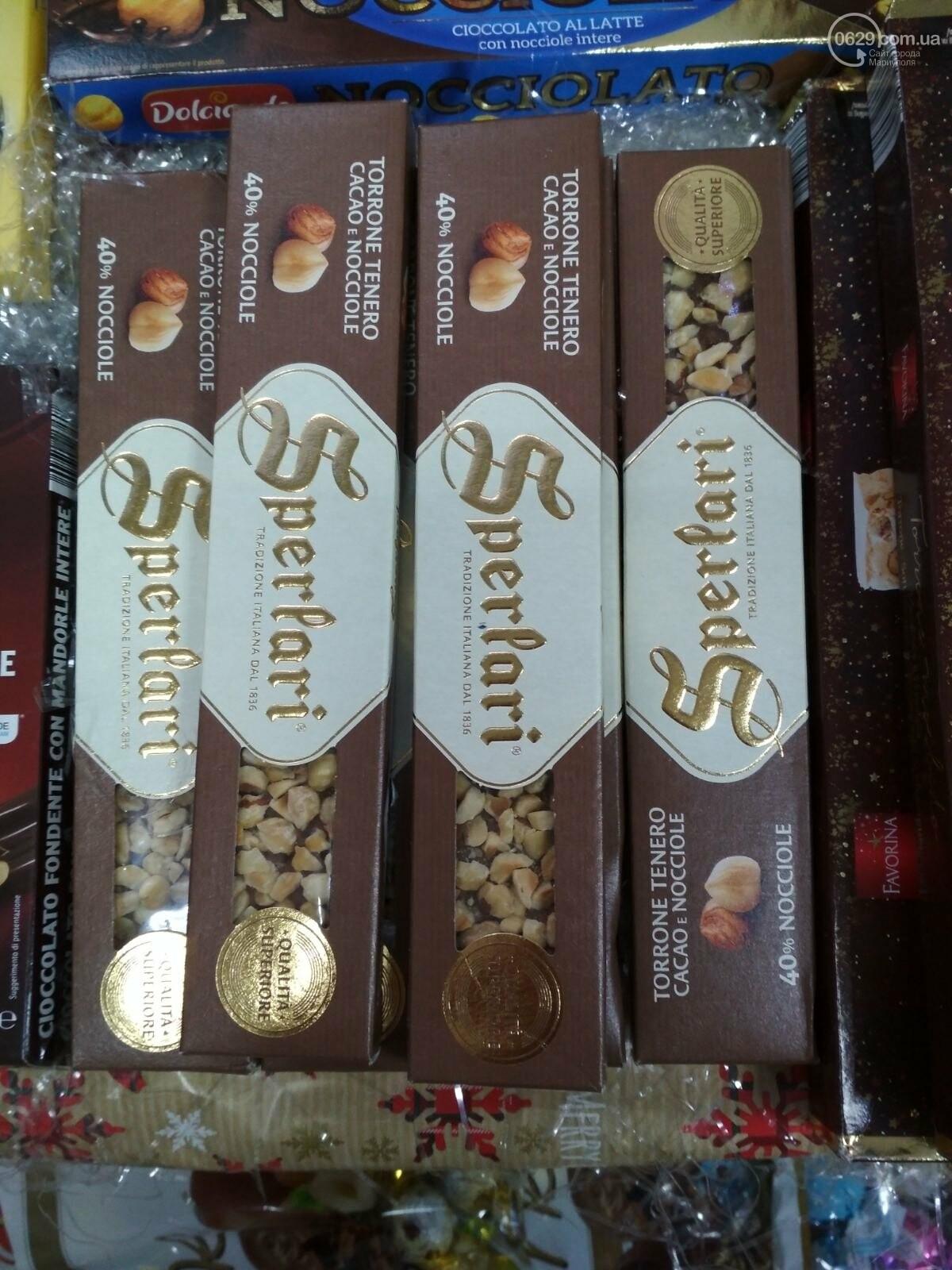 Маленький итальянский магазин Mirabella дарит подарки к Рождественскому столу, фото-6