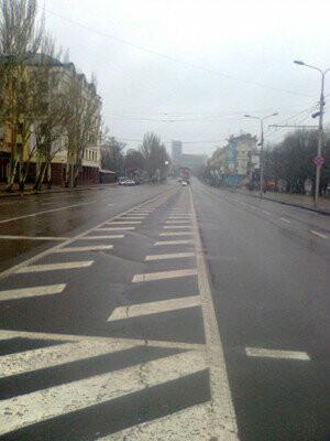 Как Донецк отпраздновал Новый год, - ФОТО, фото-4