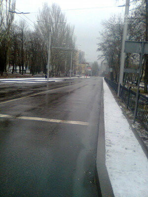 Как Донецк отпраздновал Новый год, - ФОТО, фото-6