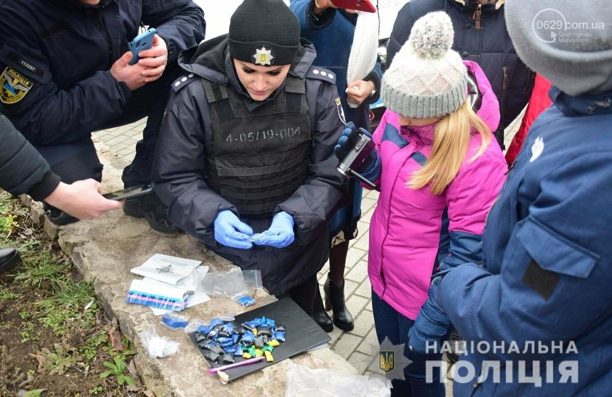 В Мариуполе задержан дуэт закладчиков, - ФОТО, фото-4