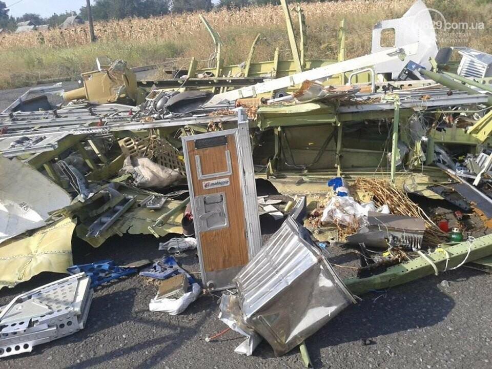 """На Донетчине задержан бывший боевик, охранявший место крушения сбитого самолета рейса """"МН-17"""", фото-3"""