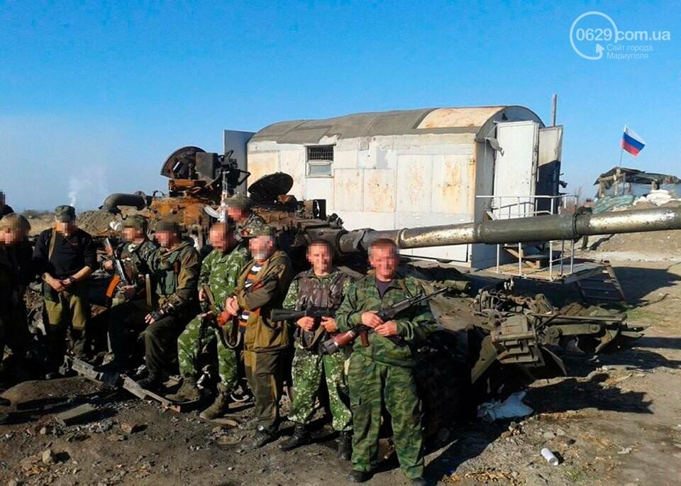 """На Донетчине задержан бывший боевик, охранявший место крушения сбитого самолета рейса """"МН-17"""", фото-1"""