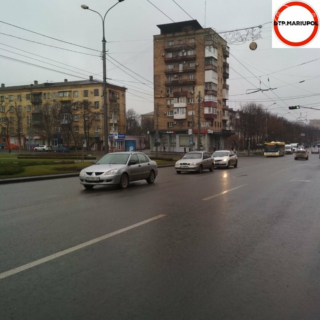 В Мариуполе за час произошло 2 ДТП, - ФОТО, фото-3