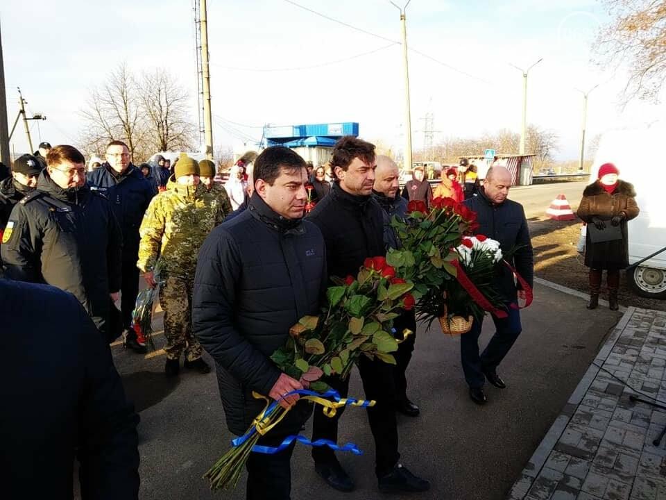 Сегодня исполняется 5 годовщина трагедии под Волновахой,- ФОТО, фото-2