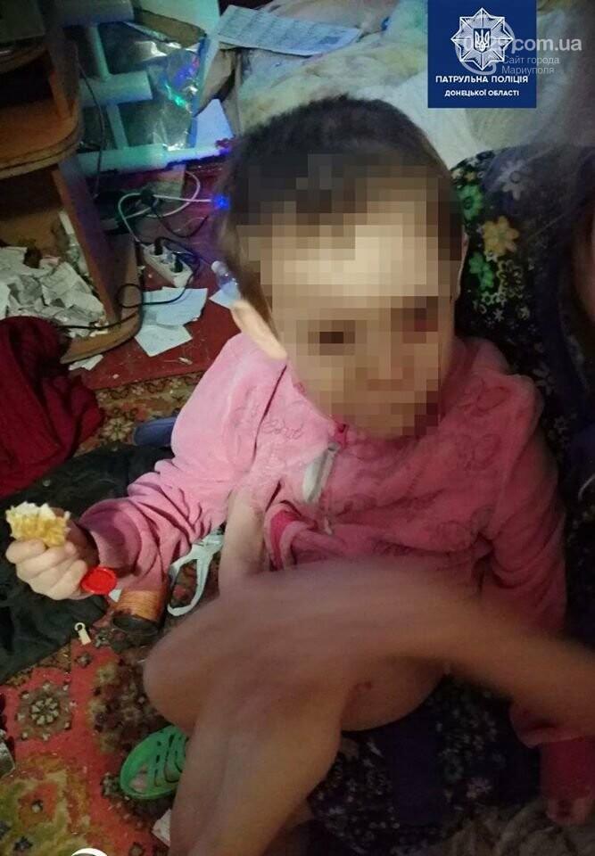 Антисанитария и пьяная мать. В Мариуполе выявили неблагополучную семью, - ФОТО, фото-1