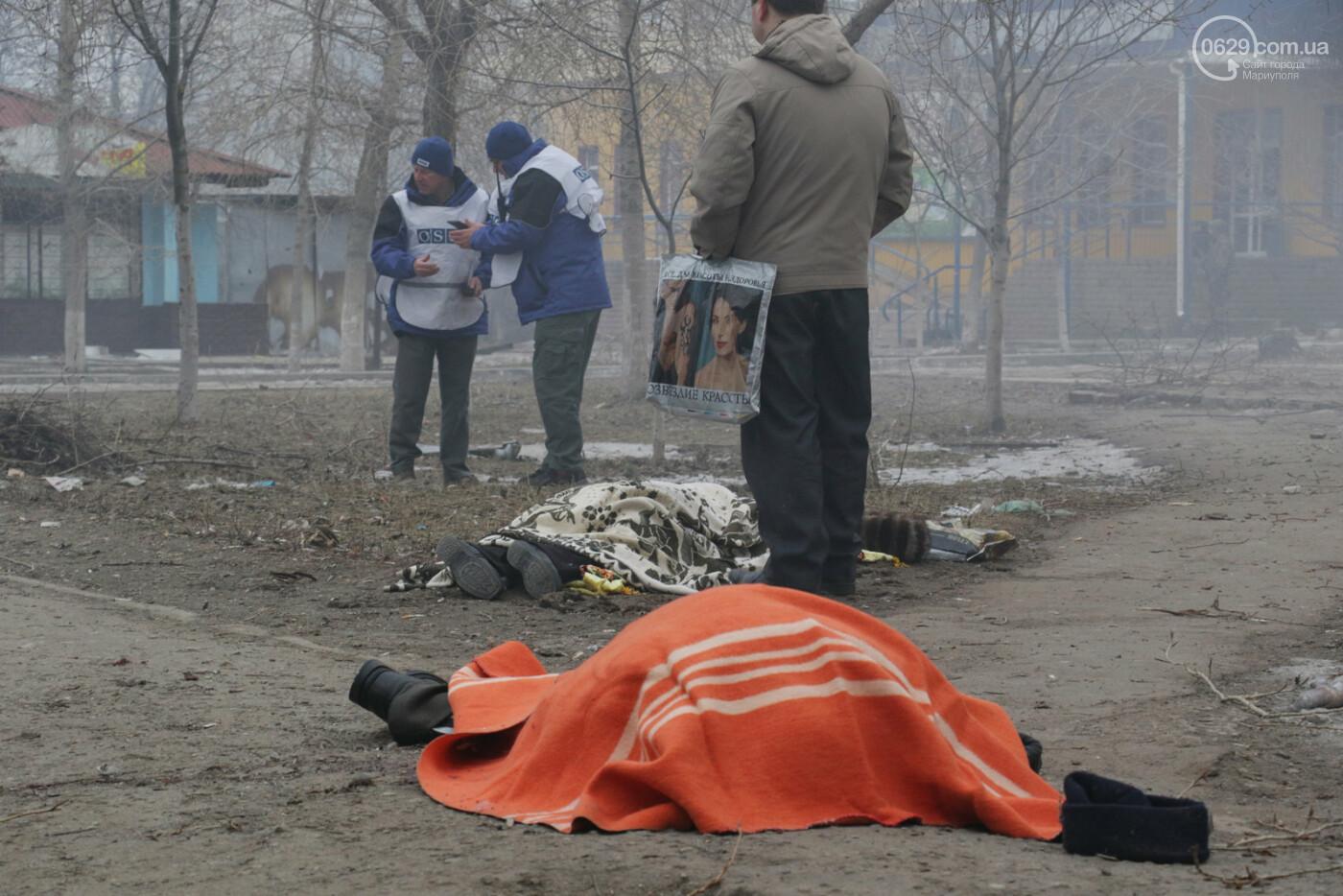 Кто виноват в обстреле Восточного,- ВИДЕО, фото-1