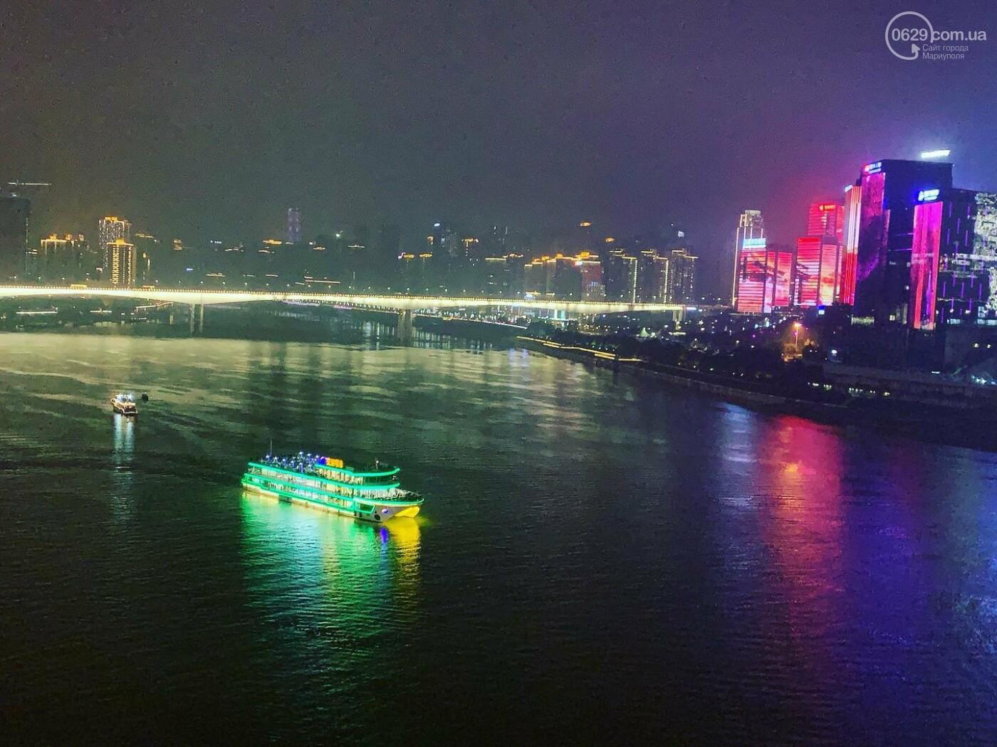 Про Китай, коронавирус и мариупольцев в эпицентре инфекции, - ФОТО, фото-15
