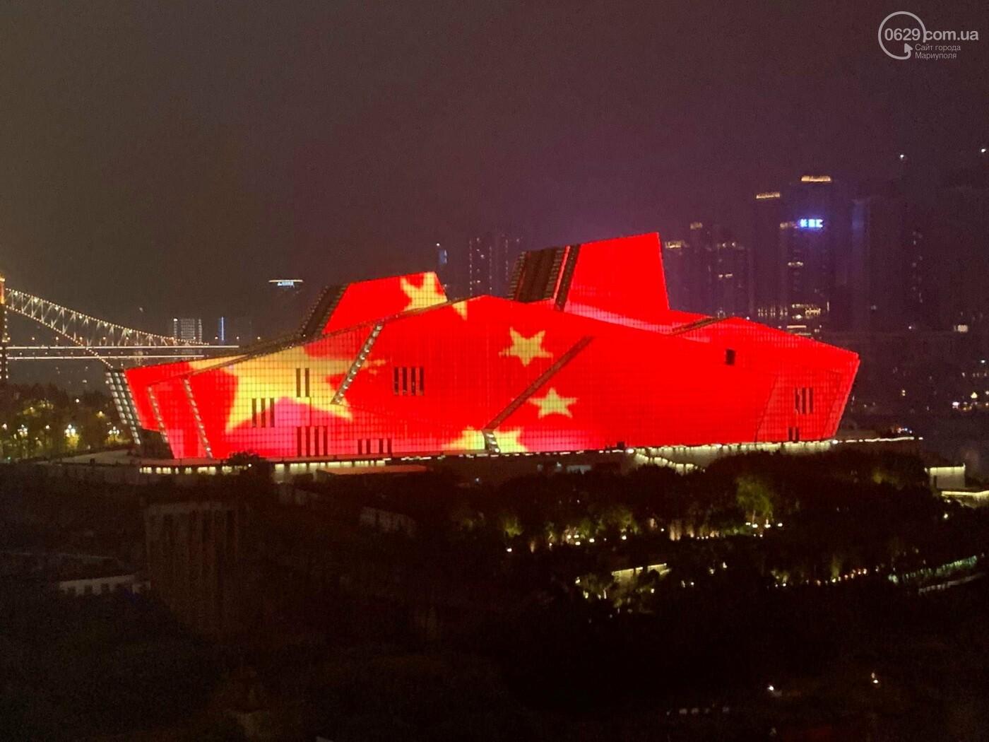 Про Китай, коронавирус и мариупольцев в эпицентре инфекции, - ФОТО, фото-2