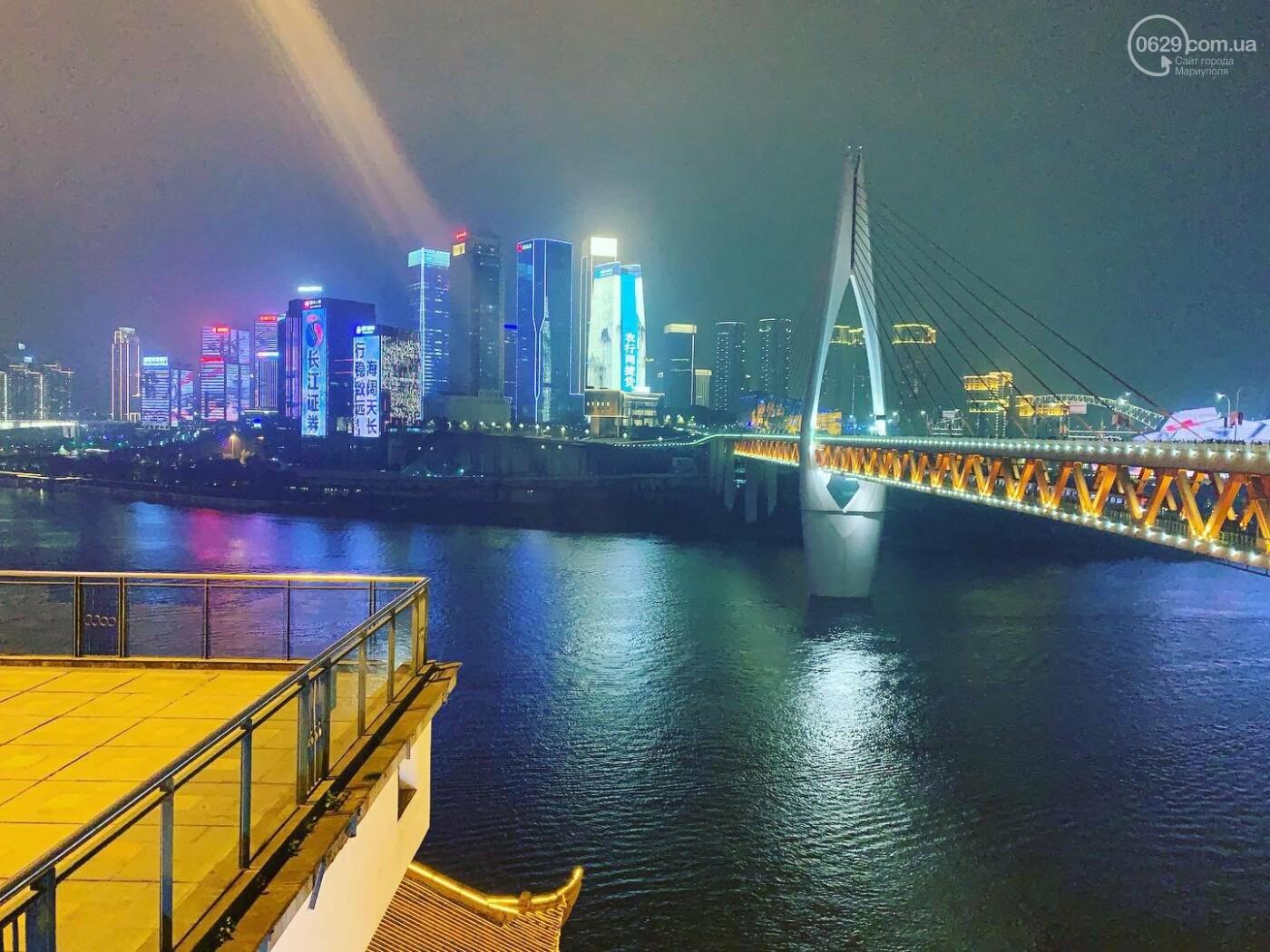 Про Китай, коронавирус и мариупольцев в эпицентре инфекции, - ФОТО, фото-16