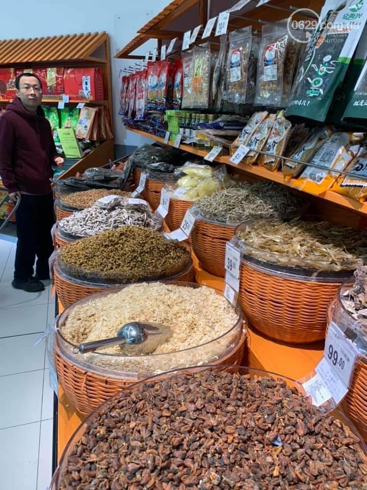 Про Китай, коронавирус и мариупольцев в эпицентре инфекции, - ФОТО, фото-9