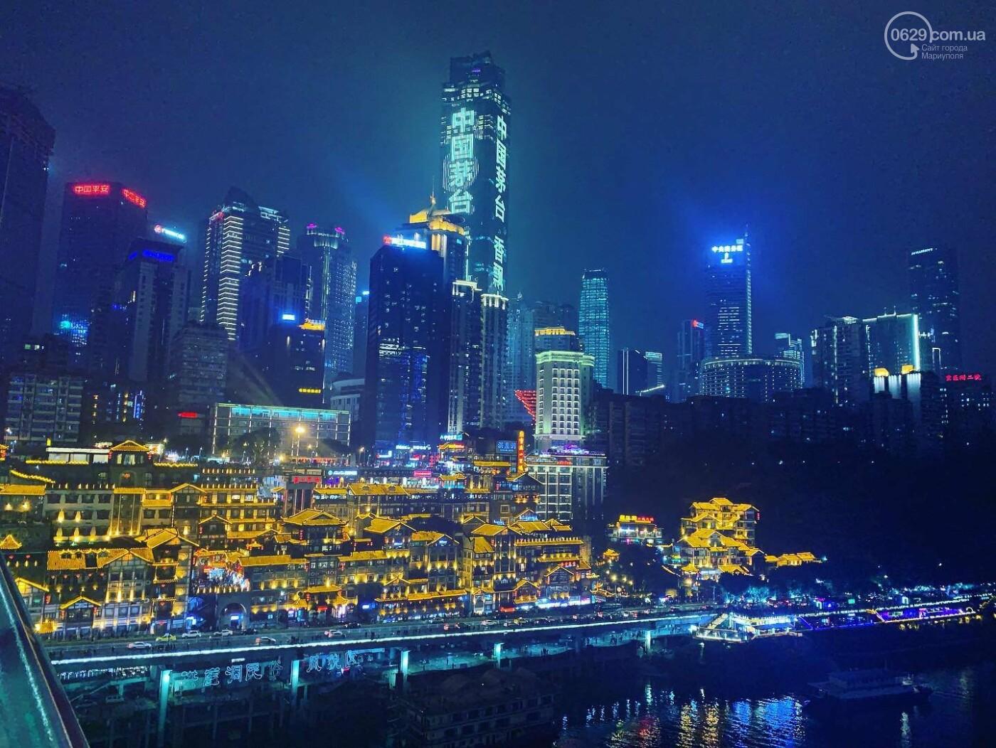 Про Китай, коронавирус и мариупольцев в эпицентре инфекции, - ФОТО, фото-20