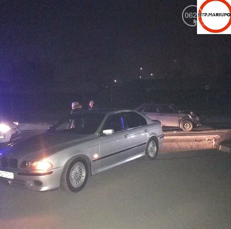 На улице Макара Мазая столкнулись два автомобиля, -ФОТО, фото-2