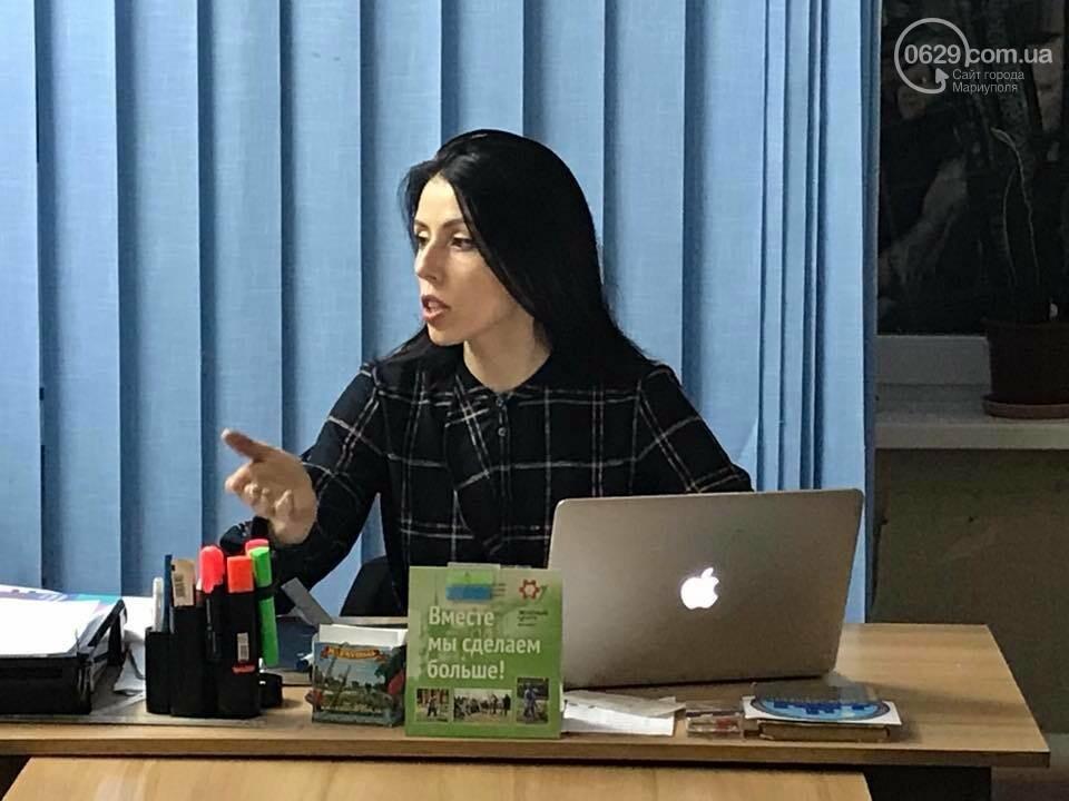 Деньги для бизнеса: кого и как намерен поддерживать Мариуполь, фото-3