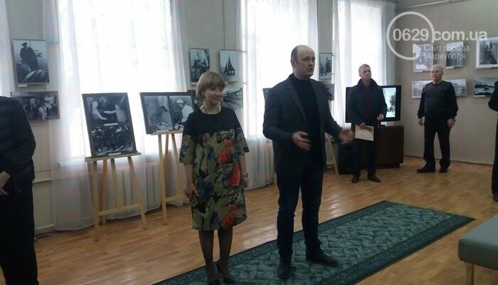 """В музее открылась выставка """"Мариупольские фотоэтюды"""", - ФОТО, фото-2"""