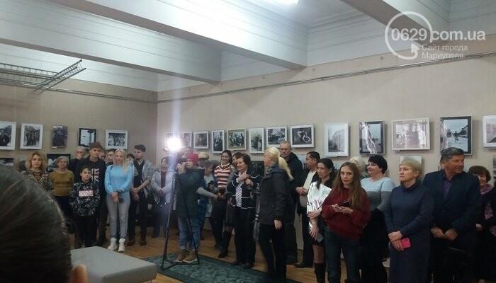 """В музее открылась выставка """"Мариупольские фотоэтюды"""", - ФОТО, фото-3"""