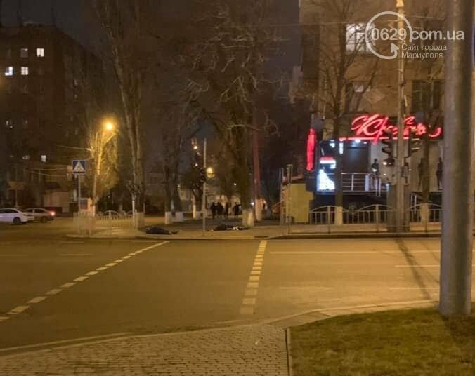 В центре Мариуполя произошла драка,- ФОТО, фото-3