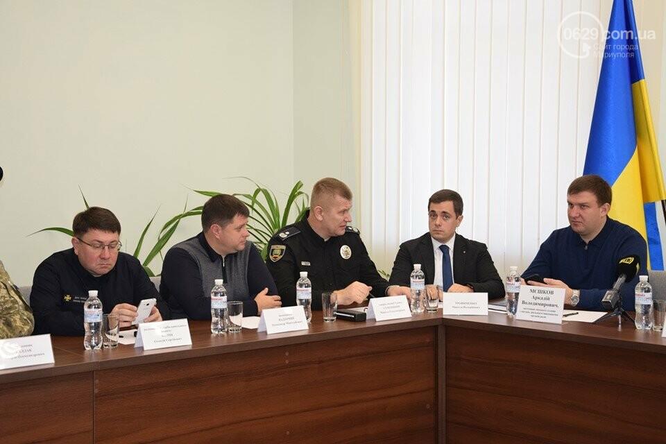 Новые назначения. В Мариуполе представили военного комиссара, - ФОТО, фото-3