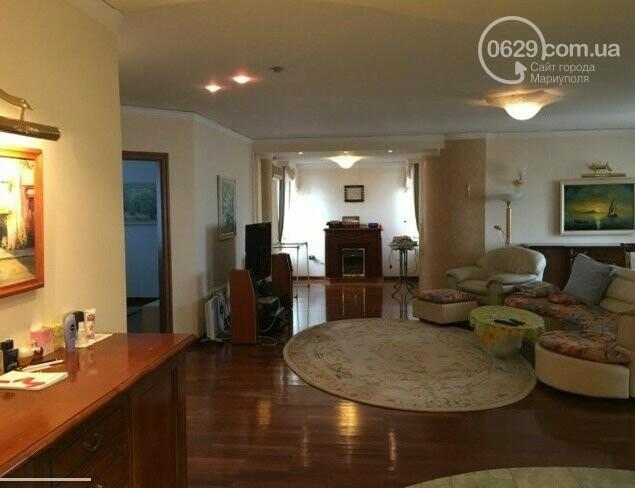ТОП-5 самых дорогих квартир и домов в Мариуполе, выставленных на продажу, фото-12