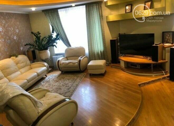 ТОП-5 самых дорогих квартир и домов в Мариуполе, выставленных на продажу, фото-9