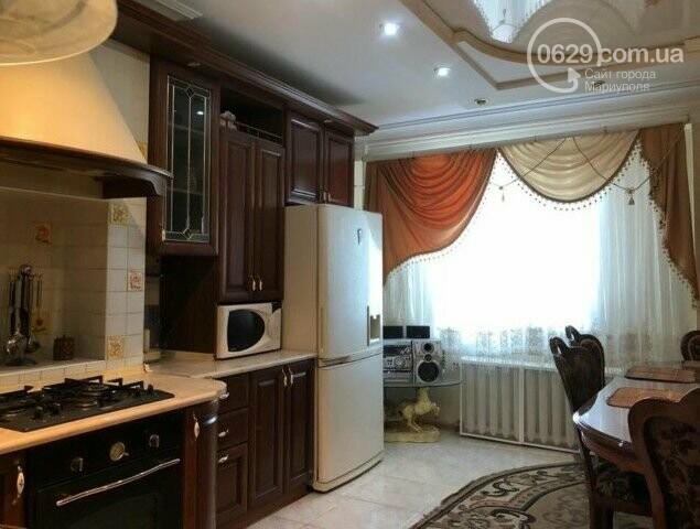 ТОП-5 самых дорогих квартир и домов в Мариуполе, выставленных на продажу, фото-2