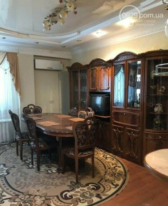 ТОП-5 самых дорогих квартир и домов в Мариуполе, выставленных на продажу, фото-4