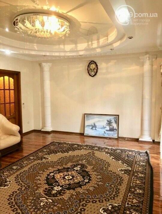 ТОП-5 самых дорогих квартир и домов в Мариуполе, выставленных на продажу, фото-1