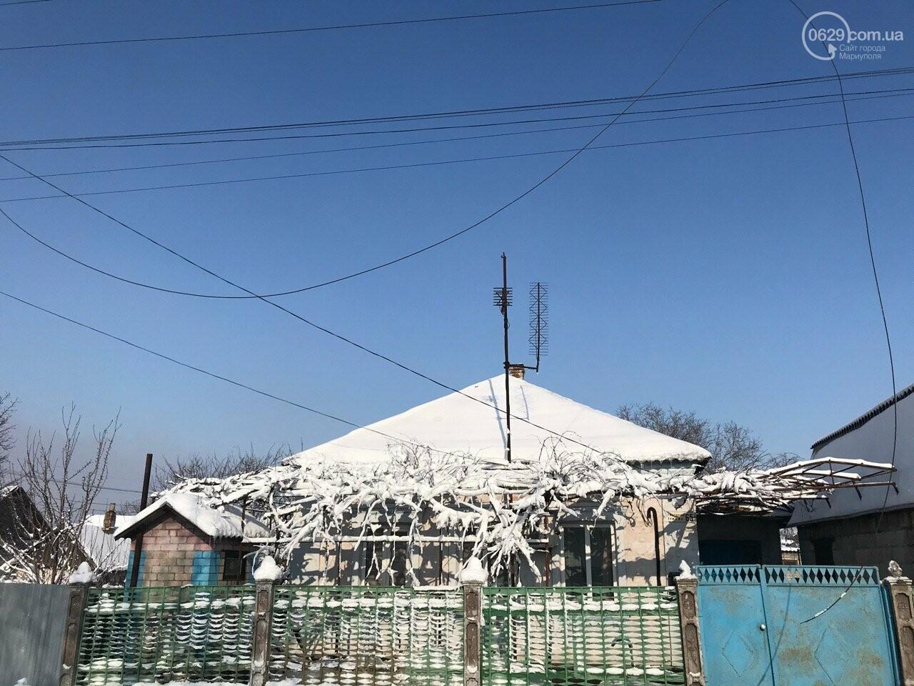 Кто в Мариуполе сегодня остался без электроэнергии, фото-3