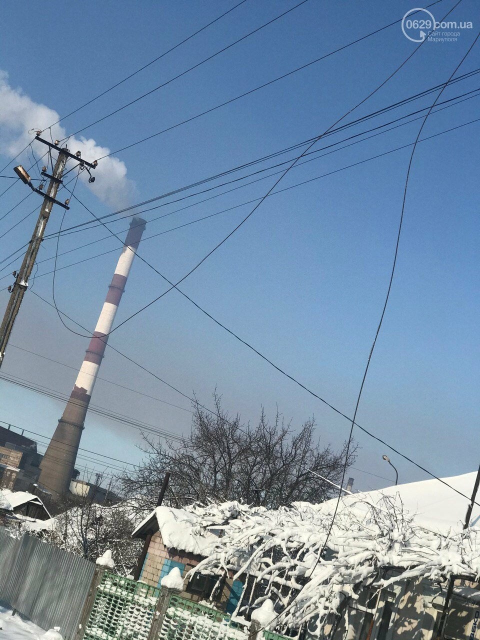 Кто в Мариуполе сегодня остался без электроэнергии, фото-2