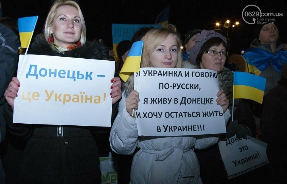 В руках Одного Человека, или Почему Мариуполю не стоит повторять путь Донецка, фото-2