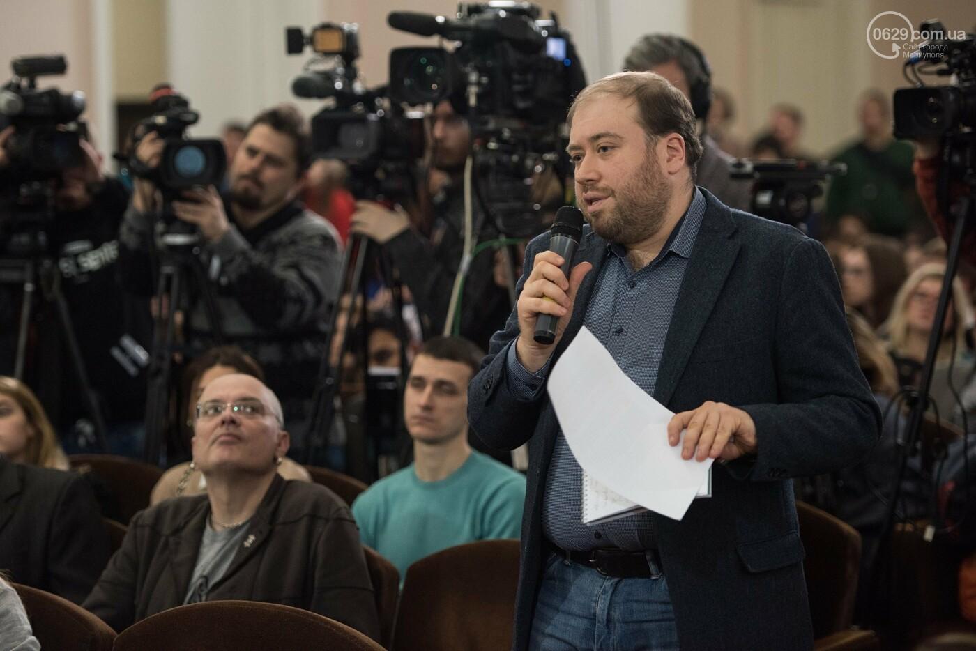 В руках Одного Человека, или Почему Мариуполю не стоит повторять путь Донецка, фото-1