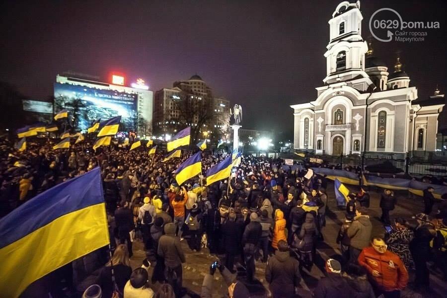 В руках Одного Человека, или Почему Мариуполю не стоит повторять путь Донецка, фото-3