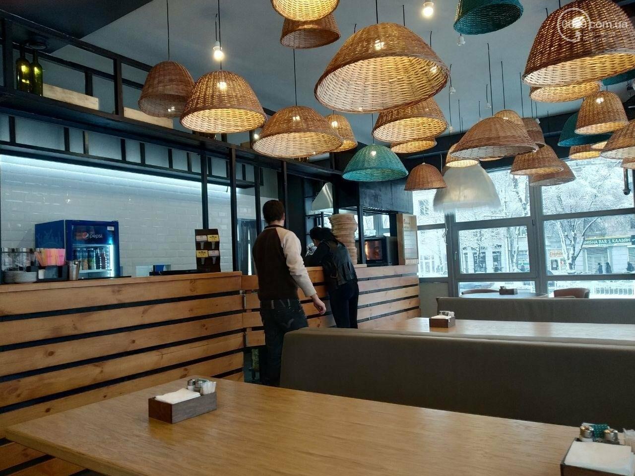 Один Гоги. В  центре Мариуполя появился  ресторан грузинской кухни, фото-8