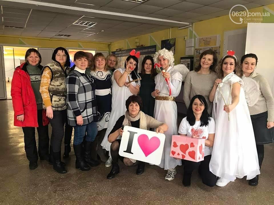 Праздник влюбленных: браки до ночи, электросердце и праздники в ДК, - ФОТО, фото-8