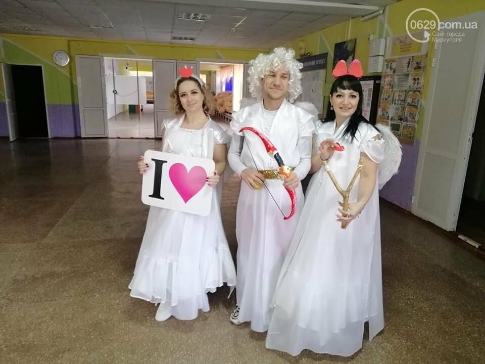 Праздник влюбленных: браки до ночи, электросердце и праздники в ДК, - ФОТО, фото-5