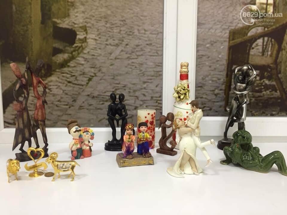 Праздник влюбленных: браки до ночи, электросердце и праздники в ДК, - ФОТО, фото-2