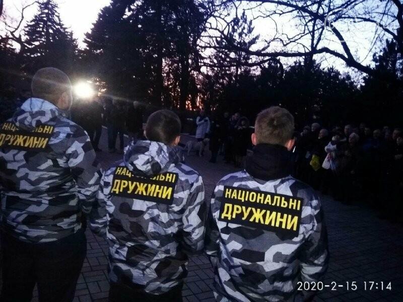В Мариуполе почтили героев, погибших в боях за Широкино, - ФОТОРЕПОРТАЖ, фото-6