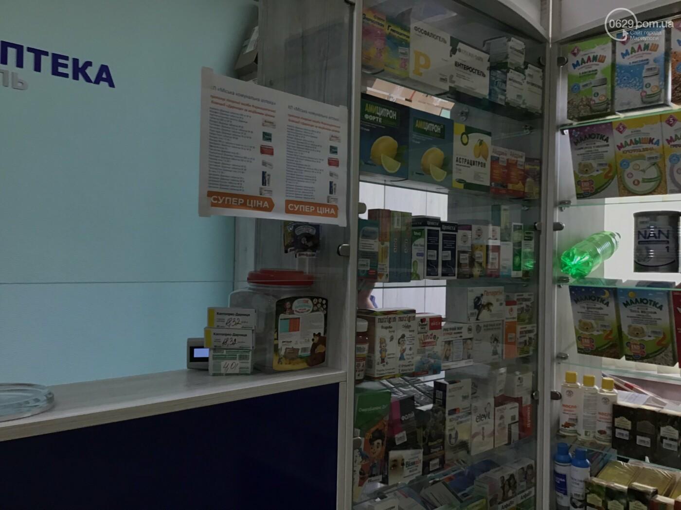 Инсулиновый голод. В Мариуполе диабетиков отрезали от жизненно важного лекарства, - ФОТО, ВИДЕО, фото-2