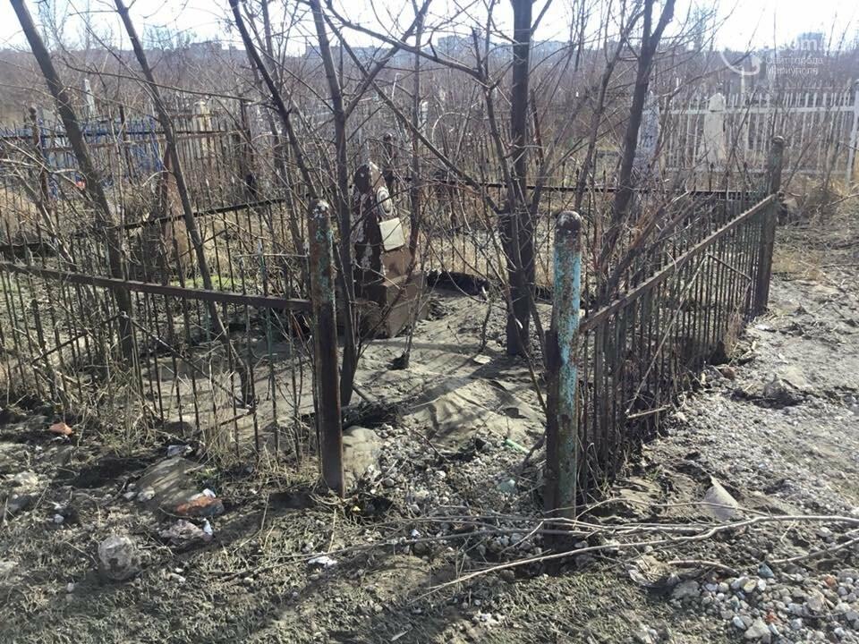 После потопа!  Как в Мариуполе борются с фекалиями на Новоселовке, - ФОТО,ВИДЕО, фото-4