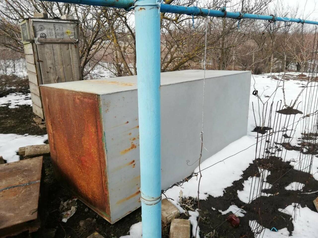 """В Мариуполе неизвестные ограбили садовое товарищество """"Ромашка"""", - ФОТО, фото-4"""
