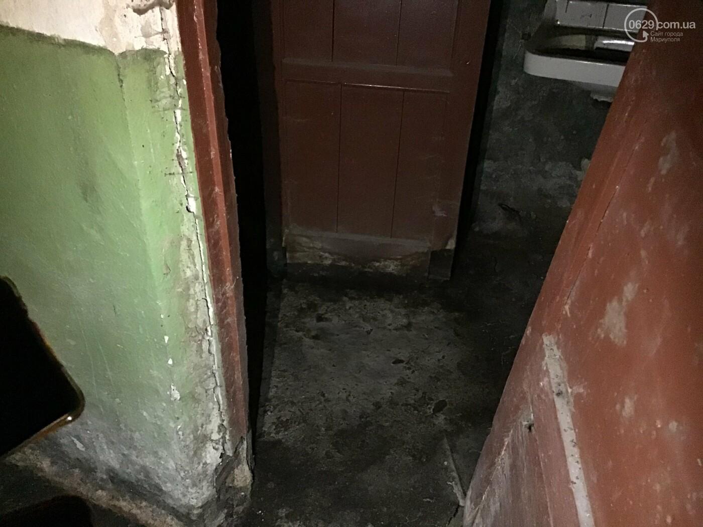 """От жэка - к ОСМД, или Как в Мариуполе """"реформируют"""" старые многоэтажки, - ФОТО, ВИДЕО, фото-24"""